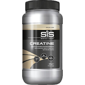 SiS Creatine Monohydrate 400g, Unflavoured